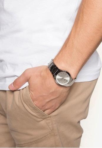 reloj casio hombre mtp1170a 7a análogo resistente al agua