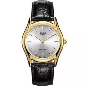 Estampy Reloj Hombre 1094q Negro 7ardf Ltp Casio EDHI29