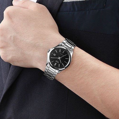 Reloj Casio 1183a Hombre 1adf Original Mtp 8OPnw0k