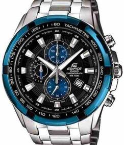 9f3a081c61bf Casio Edifice 552 - Relojes en Mercado Libre Chile