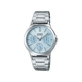 afe045e814f3 Reloj Hombre Casio Formal - Relojes y Joyas en Mercado Libre Chile