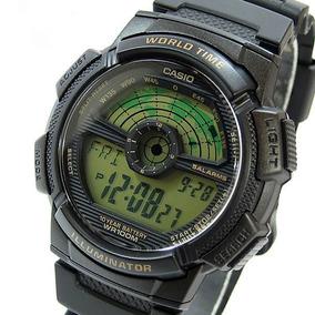 25c897c931d6 Reloj Hombre Deportivo Casio - Relojes Casio Hombres en Mercado Libre  Argentina