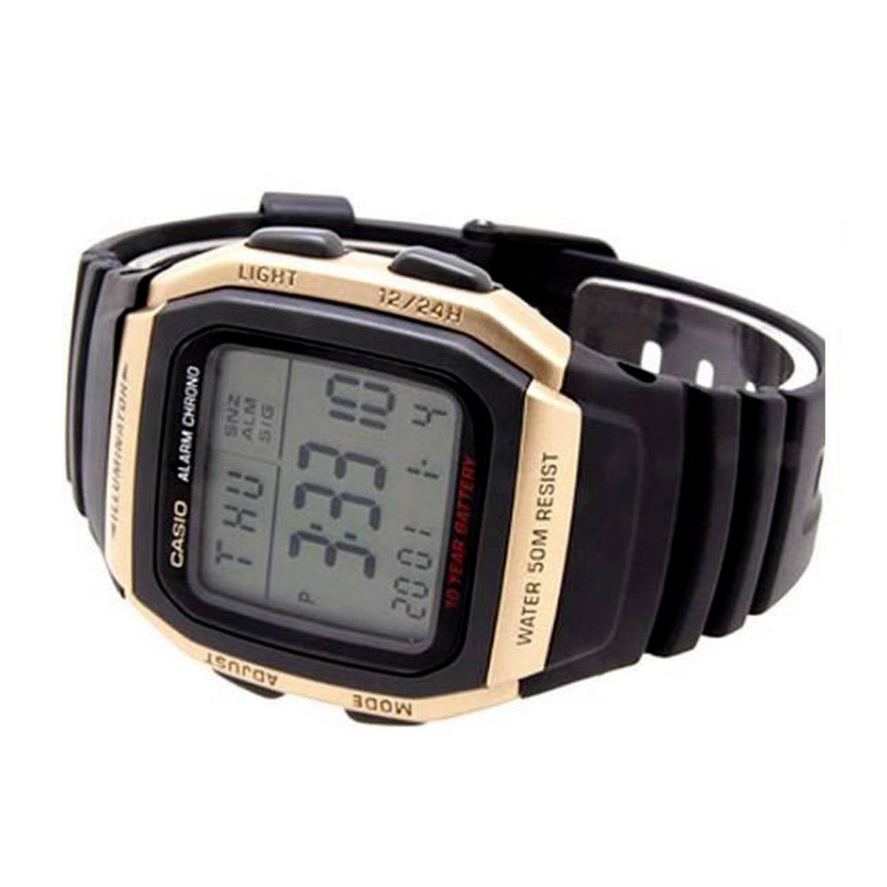 10b629ece734 Reloj Casio Hombre