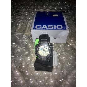Reloj Casio Illuminator Nuevo