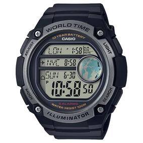 ddfc463d1824 Reloj Casio Illuminator - Reloj para de Hombre Casio en Mercado ...