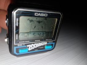Vintage Retro Reloj Años 80 Casio Jueguito MSVpzUqG