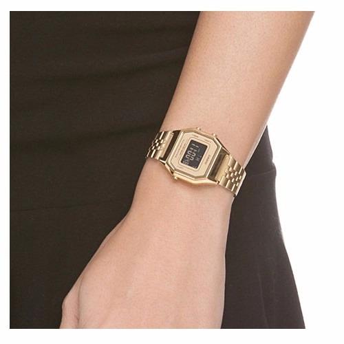 Casio Vintage Oficial Reloj Agente Look 9df La680wga wk8nOP0