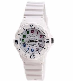 a1aca5e8d91b Manual De Instrucciones Del Reloj Relojes Pulsera Casio - Relojes Pulsera  en Mercado Libre Argentina