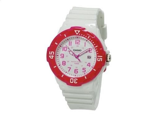 reloj casio lrw200h garantia 5 años 100% original