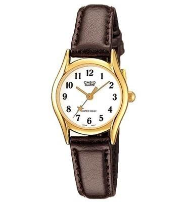 reloj casio ltp-1094q-7b4 para mujer analogo ltp1094q-7b4