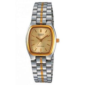 df9ecc7f4a40 Promocion Reloj Casio Dorado O Plateado - Relojes en Mercado Libre Colombia