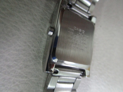 reloj casio  ltp-1237d-4adf original para damas