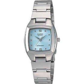 reloj casio ltp-2046 mujer