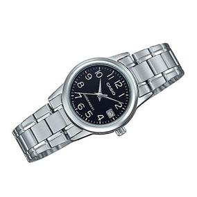 34ad00d2e893 Reloj Casio Mujer Vintage Negro Mate - Relojes Pulsera en Mercado Libre  Uruguay