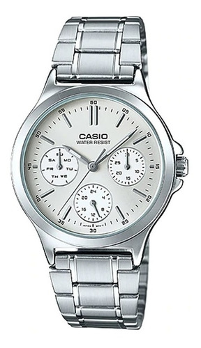 reloj casio ltp-v300d