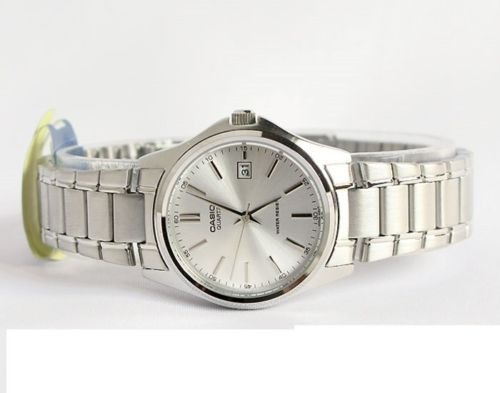 reloj casio ltp1183a-7a ladies stainless steel casual dress