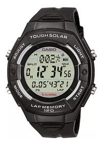 Reloj Casio Lw s200 Solar Digital Crono Alarma Sumergible