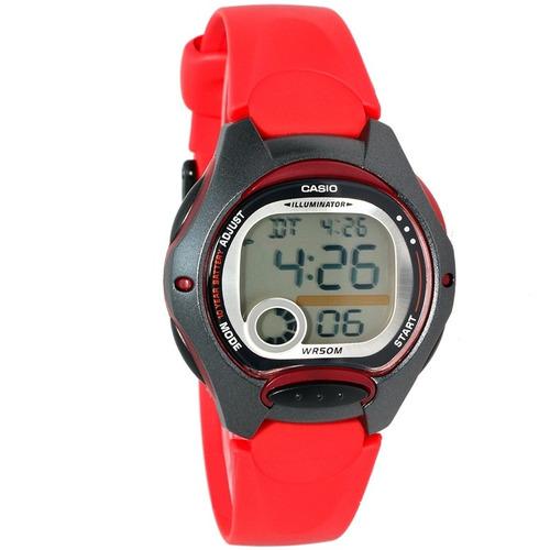 reloj casio lw200 unisex 100% original garantia 5 años