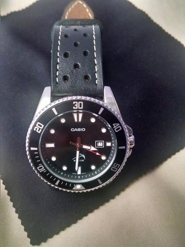 reloj casio marlin