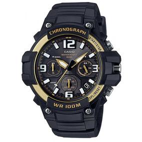 Cronometro Buceo Mcw 1a9 Casio Fechador Reloj 100h 100m TcKulJ3F1