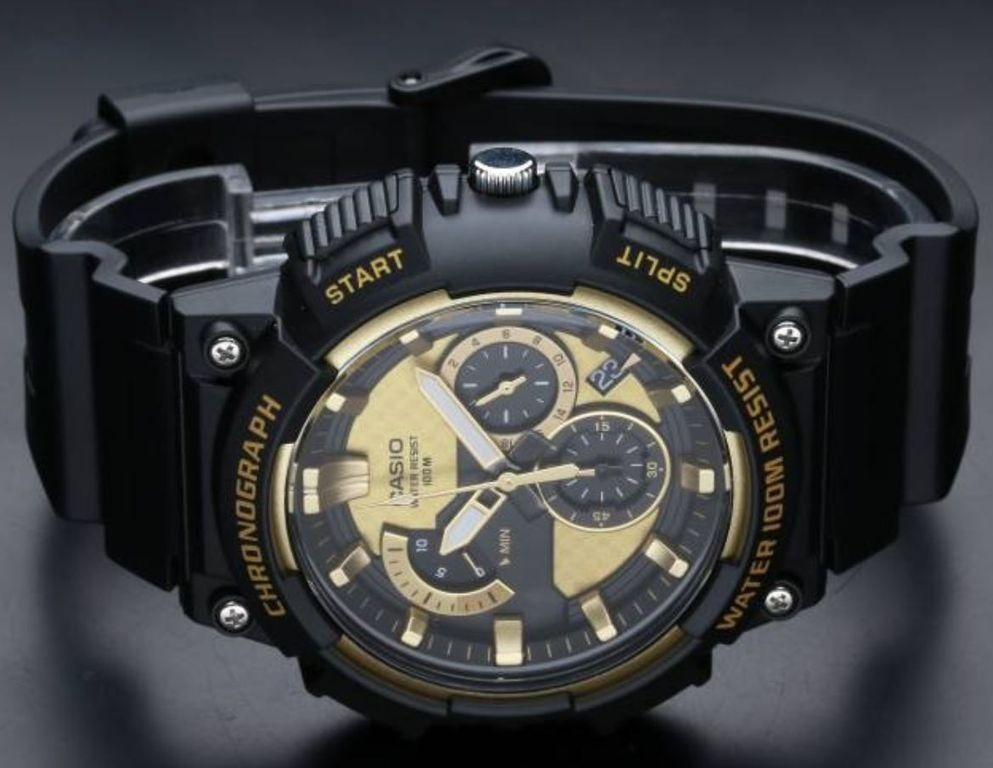 Reloj HombreOriginal s Casio 9avcf Mcw U a 200h 0Ok8NnwXP