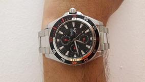 9ecae3fdfa29 Reloj Casio Duro Mdv 701 Mdv 701d Termómetro Mareas Lunar - Relojes Pulsera  en Mercado Libre Argentina