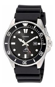 Reloj Casio Mdv106 1a 200m Diver