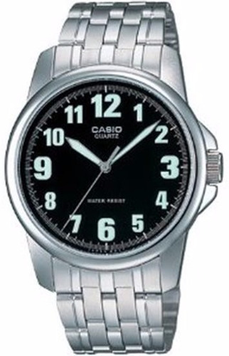 reloj casio men's. modelo mtp1216a-1b