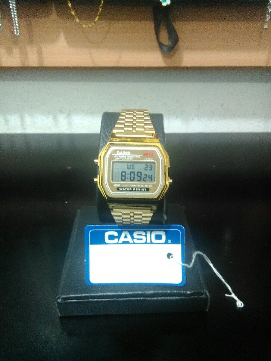 Virtual Metal Reloj Tienda Tienda Casio Reloj Metal Reloj Virtual Casio lF1cTKJ