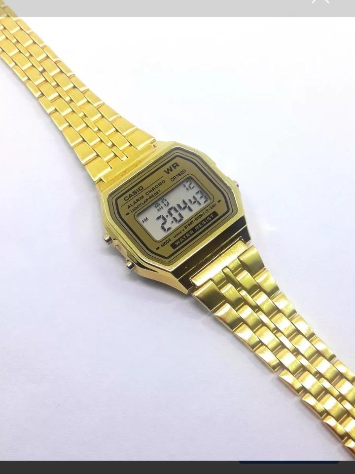 6f442d1a1456 Reloj Casio Mini -   330.00 en Mercado Libre