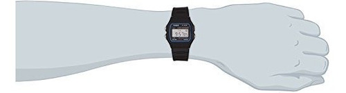 reloj casio (modelo: f-91w-1