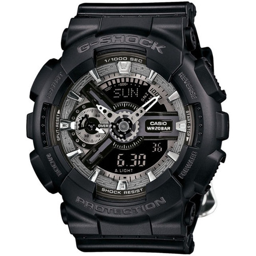reloj casio modelo: gmas110f1acr