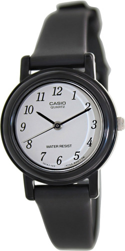 reloj casio modelo lq-139bmv-1b original mas envio sin costo