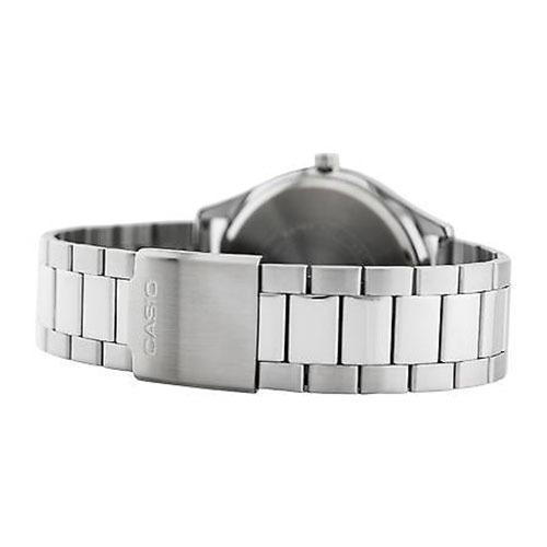reloj casio modelo: mtp-vx01d-2b envio gratis