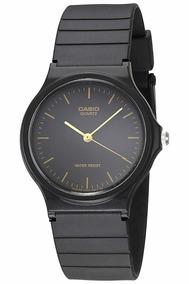 6fd116aad1f3 Reloj Casio Mq 24 Original Al Mejor Precio Garantizado - Relojes en Mercado  Libre México