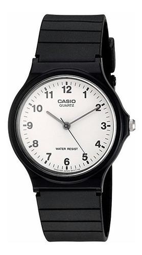 reloj casio mq24 -7 original caucho local oficial garantía