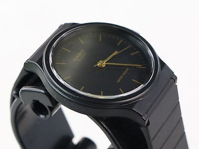 reloj casio mq24 caballero retro vintage clasico original