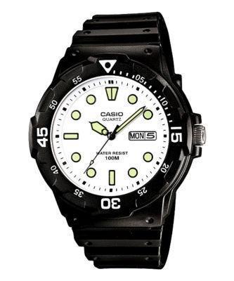 reloj casio mrw-200h-7ev men sports analogo con fecha mrw200