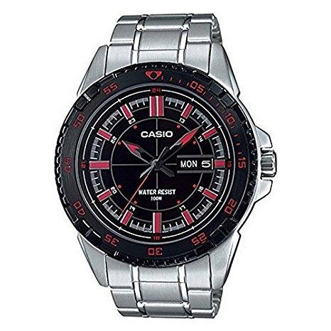 reloj casio mtd d-1a1v masculino
