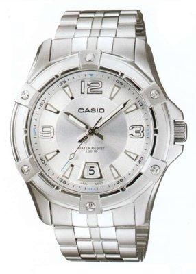 reloj casio mtd d-7avdf - ww masculino