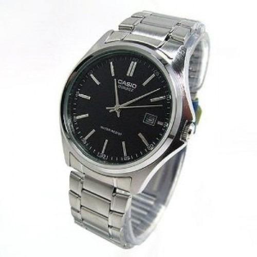 4b197737 Reloj Casio Mtp-1183a 1a Hombre. Envio Gratis - $ 1.590,00 en ...