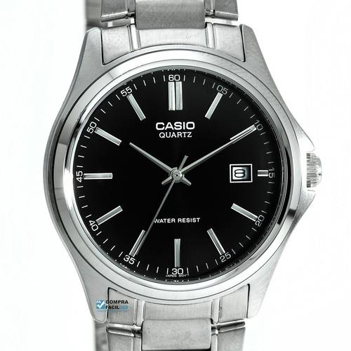 Mtp 1183a Gratis HombreEnvio Reloj 1a Casio K1FJT3lc