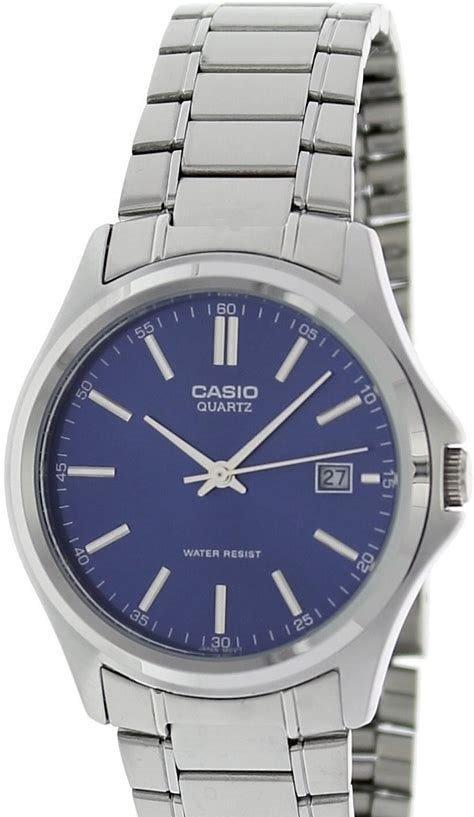 c4018695f03b Reloj Casio Mtp-1183a-2ad Quartz Hombre Fecha -   1.999