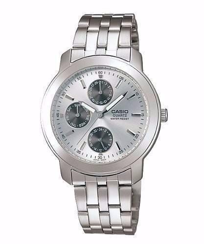 reloj casio mtp 1192 originales. gtia 2 años. oferta