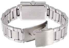 reloj casio mtp-1233d hombre origina garantia real