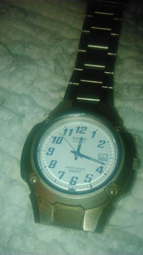 reloj casio mtp-3036