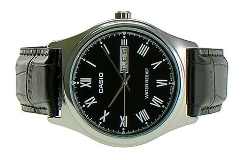 reloj casio mtp-v006l 1b