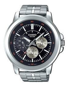 Reloj Casio Mtp x300d 1e Hombre Envio Gratis