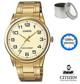 8b9bd05cced0 Reloj Casio Mtpv001 - Reloj de Pulsera en Mercado Libre México