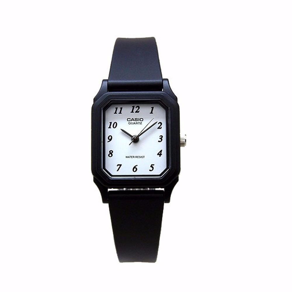 d7d5380c4757 Reloj Casio Lq-142-7bu Mujer Analógico -   790